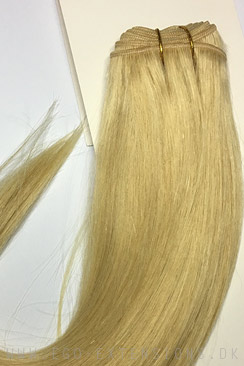 Lys gylden blond Cold fusion