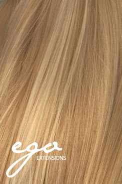 Naturlig blond mix Cold fusion