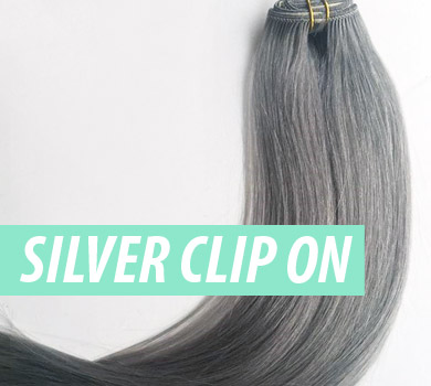 Silver extensions