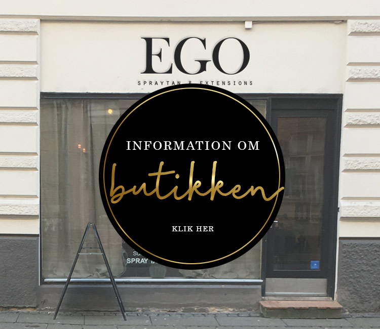 Ego extensions i Aalborg
