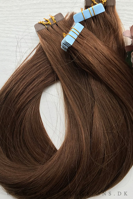 Brun Tape extensions