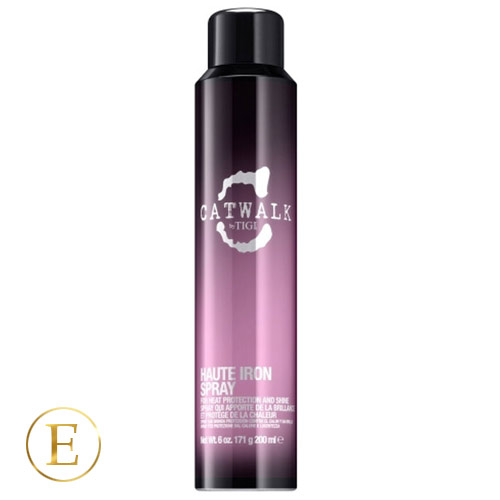 TIGI Catwalk Iron Spray