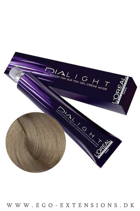 Loreal Dialight 9.13 Lightest beige blonde