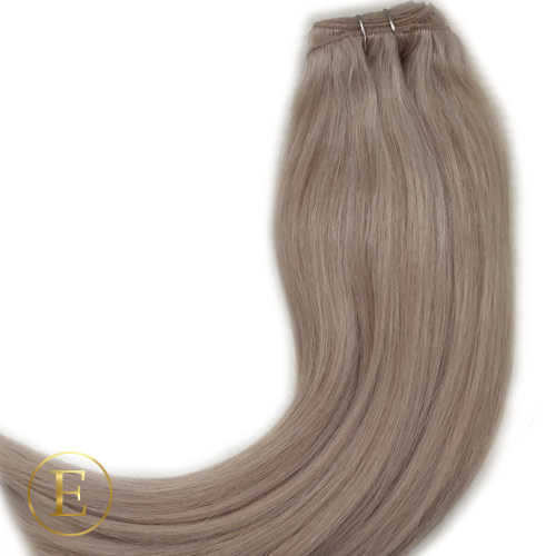 Gylden blond SE Clip on extensions