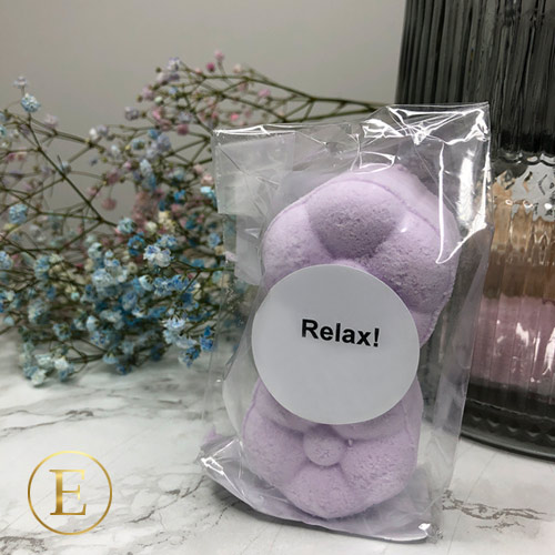 Relax Shower Steamers