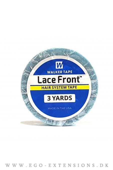 Walker Lace Front Tape Smal